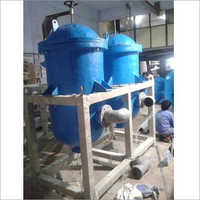 Desalination Cartridge Filter Housings