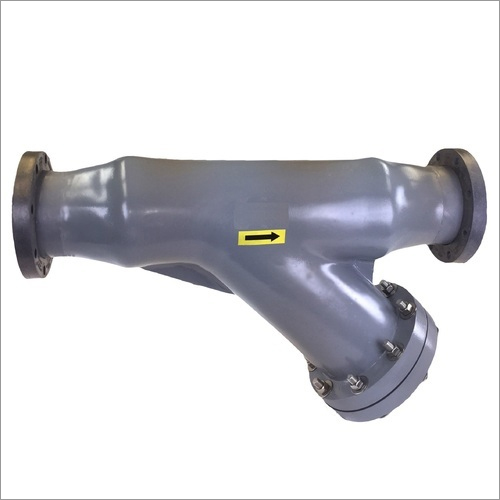 GRP & FRP Y Type Strainers