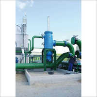 GRP Auto Self Cleaning Strainers