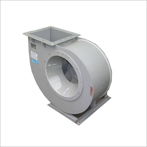 Centrifugal Blowers & Fume Exhaust Systems