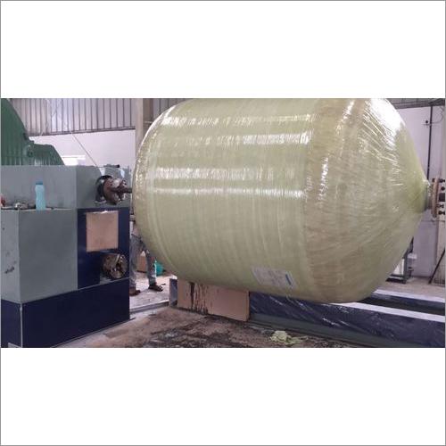 Durashell (Composite Pressure Vessels)