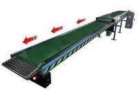 Telescopic Conveyor Belt