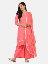 Unstitch Salwar Suit