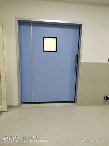 ICU Door
