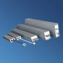 Aluminum Enclosure Braking Resistor(RXLG)