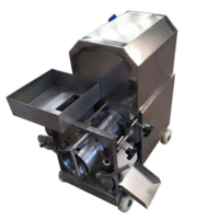 FGM-200 Factory Supply Deboning Machine For Fish And Meat