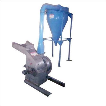 Cold Spice Pulveriser Machine