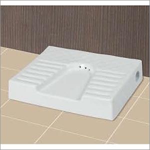 Ladies Ceramic Urinal