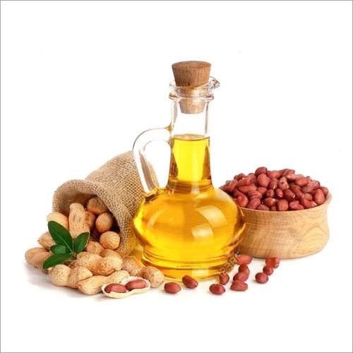 Edible Peanut Oil
