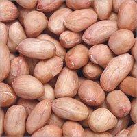 Natural Peanut Seeds