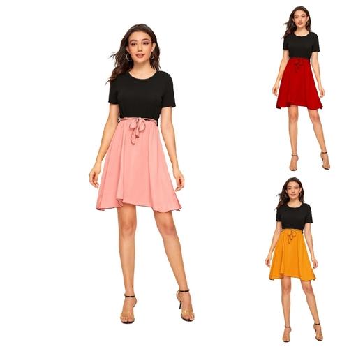 NORZY PARIS Designer Dress