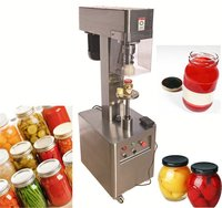 FGT-1 Semi-Automatic Bottle Capping Machine