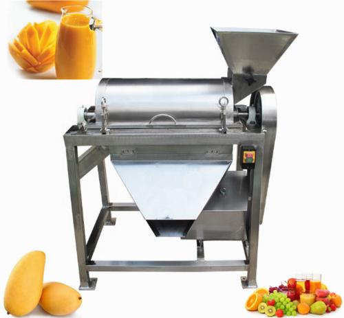 SG-1 Mango Pulping Machine,Mango Pure Machine,Mango Extracting Machine