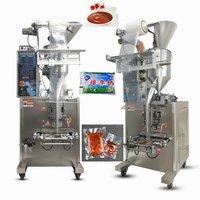 JQ-200B Sauce And Liquid Weighting Packing Machine
