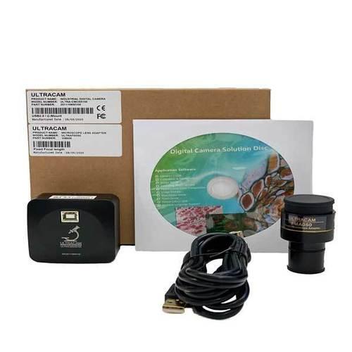 ULTRACAM Series C-mount USB 2.0 CMOS Camera
