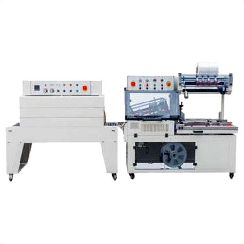Automatic L-Type Sealer Machine