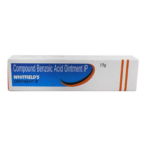 Compound Benzoic Acid Ointment