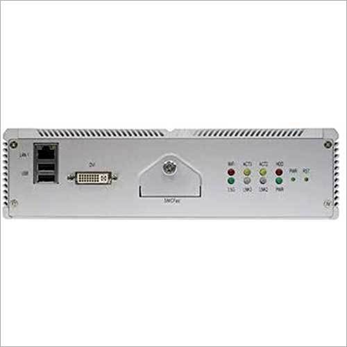EPC-3255 Fanless on Board Computer uses Intel Inching Processor d2550