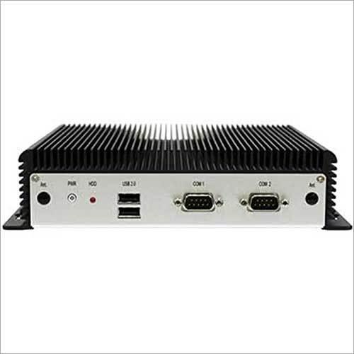 Eau-1230 Digital Player Adopts AMD G-Series APU