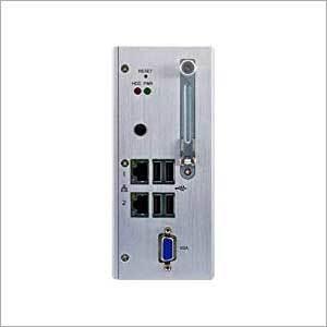 Tres-5900 Programming Embedded Controller Adopts Intel Celeron Processor J1900