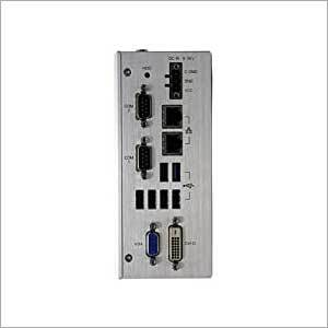 Tres-570wt Fan Embedded Controller is Based on Intel e3845 Or J1900 Processor