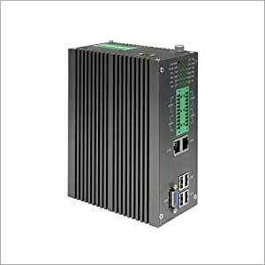 Tres-5422 Programmable Embedded Controller Adopts Intel Processor d2550 Platform