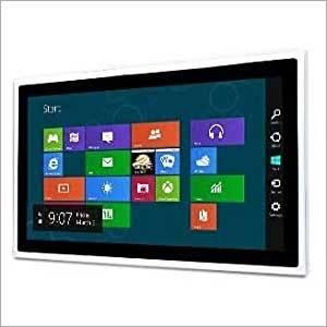 Autohmi-966c fanless 15.6 Inch Wide Screen Industrial Tablet Computer