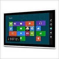 Autohmi-997c fanless 18.5 Inch Wide Screen Industrial Tablet Computer