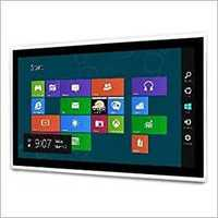 Autohmi-988c Automatic Human Machine Interface fanless 21.5 Inch Wide Screen Industrial Tablet Computer