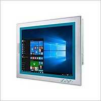 Panel-705-1900G4 fanless 15 Inch Industrial Tablet Computer