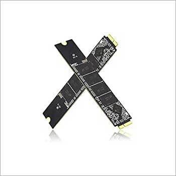 SATA3 SSD for MAC Book (128GB Or 256GB Or 512GB Or 1TB) (512GB)