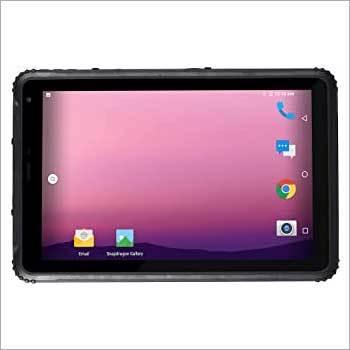 IP65 10.1 Inch Waterproof and Dustproof Three Proof Reinforced Flat Tablet Terminal