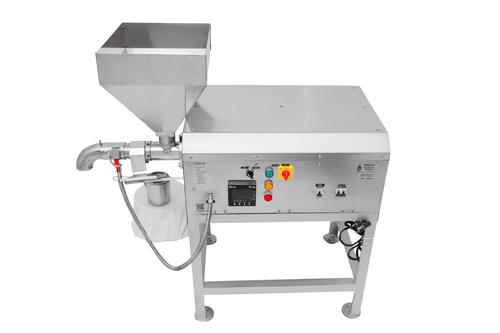 2000 W Commercial Oil Extraction Machine