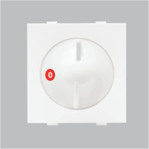 Wit Modular Stylo 5 Step Fan Regulator
