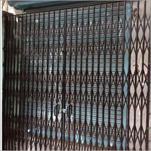 Collapsible Door Manufacturer in Faridabad