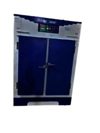 Tray Dryer (24 Tray)