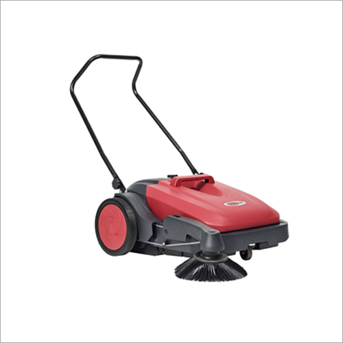 PS 480 Push Sweeper Cleaner