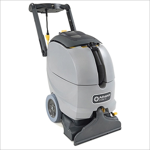 ES300 Carpet Extractor Scrubber Dryer