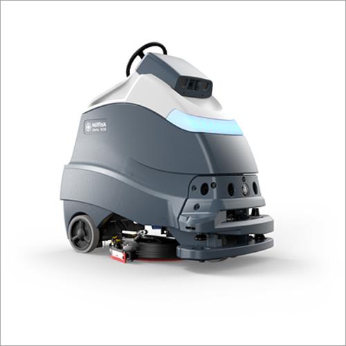 SC50 Autonomous Floor Scrubber Dryer