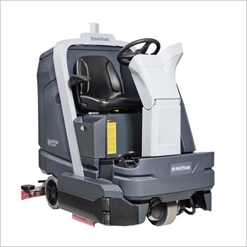 SC6000 Ride On Scrubber Dryer