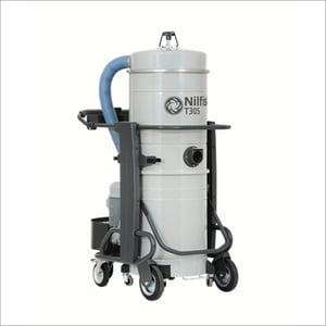T30S Industrial Three Phase Dry Vacuum Cleaner