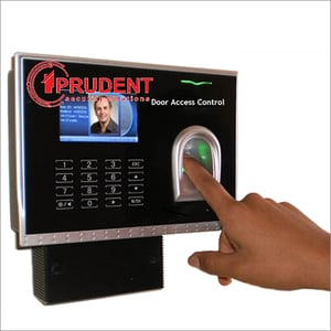 Attendance Access Control Systems