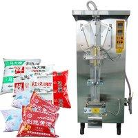 WTL-1T Automatic Liquid Filling Sealing Machine