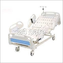 5 FN Bed with ABS Head Foot And Side Rails