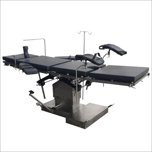 General Surgery Hydraulic Operation Table