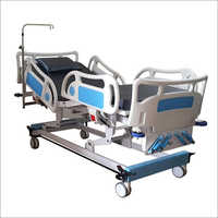 Hospital ICU ABS Bed