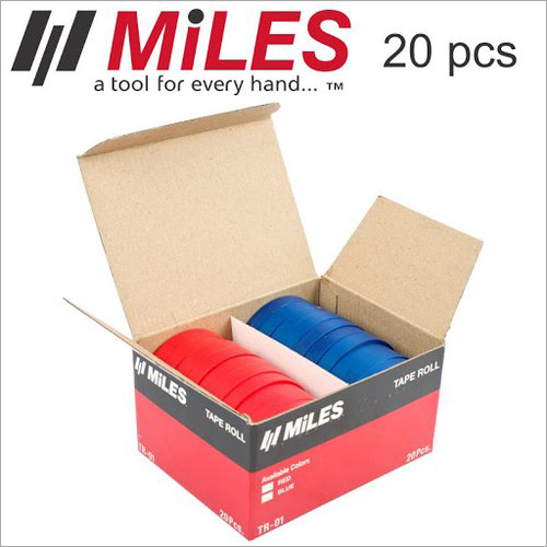 Miles Tape I For Tape Tool