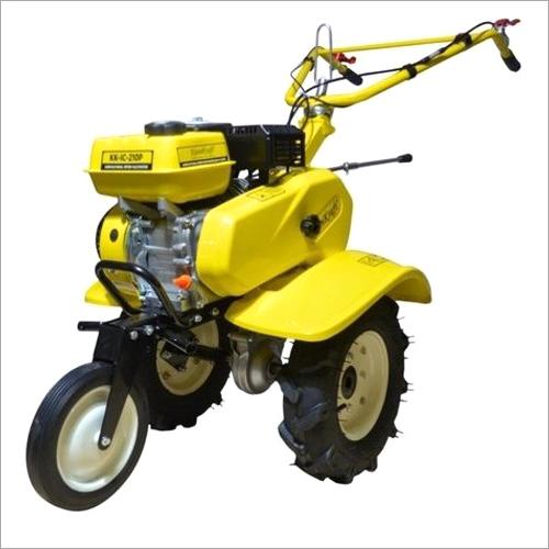 Intercultivator 210P I 5 HP Petrol