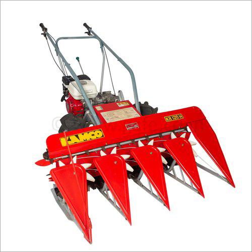 Kamco KR120H Petrol Power Reaper I Paddy Soyabean Wheat