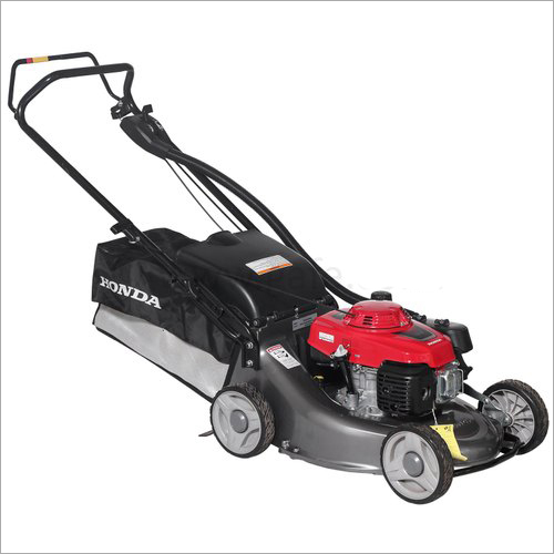 Honda Lawn Mower HRJ196 I 19 Inch Petrol Push Type